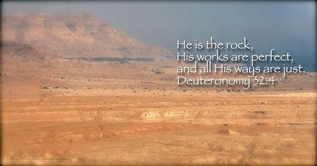deuteronomy-32