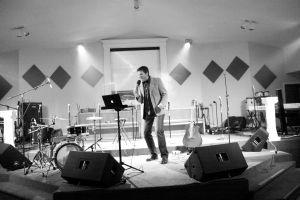 John Ragdale Live at PromiseLand Ky