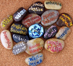 solid rocks of inspiration