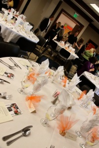 Mercy 29 Fundraiser Banquet