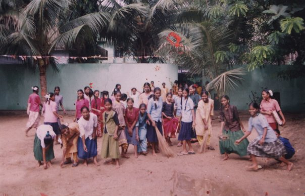 Children in India need us to give and to pray