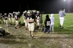 MCHS muddy football game