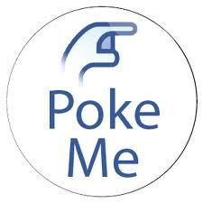 Poke me God