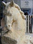stone horse story