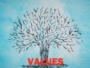 your actions are determined by your values