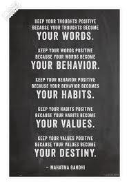 true values