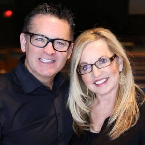JEFF AND MELISSA PHILLIPS PASTOR OF LEGACY OWENSBORO CHURCH