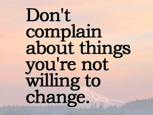 complaining is the result of a fixed mindset melissa phillips